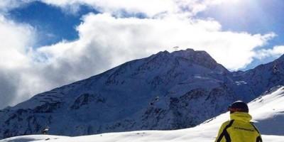 Alperna Italien