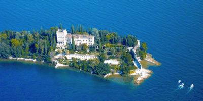 Gardasjön - ett paradis på jorden