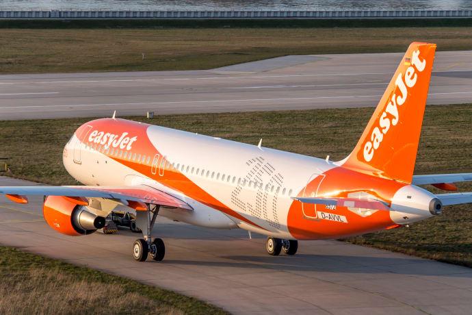 easyJet startar en ny direktlinje mellan Stockholm Arlanda Airport och Milano