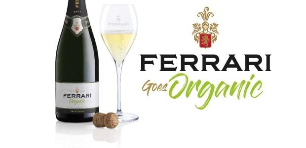 Ferrari Organic
