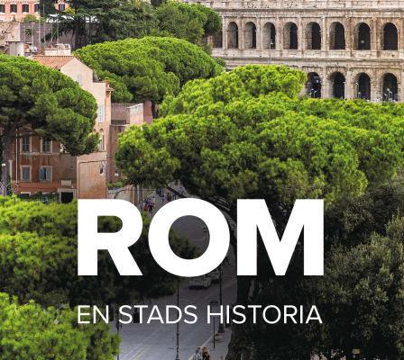 Rom en stads historia